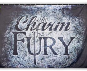 heavytex backdrop the charm the fury