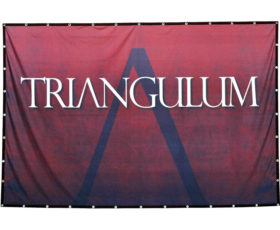 triangulum backdrop