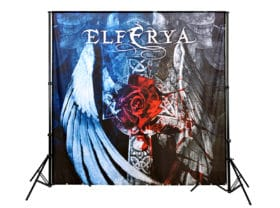 backdrop systeem 200x200