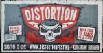 bouwhekdoek distortion