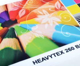 heavytex spandoekstof