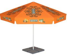 Ronde parasols