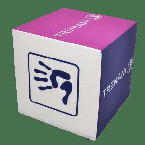 promopoef met logo