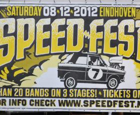 speedfest hekwerkbanner bouwhekdoek